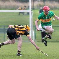 Creggan Kickham's hurlers aim to keep rising through ranks