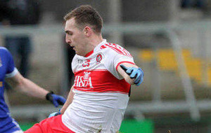 Tyrone and Derry do battle in final well worth winning