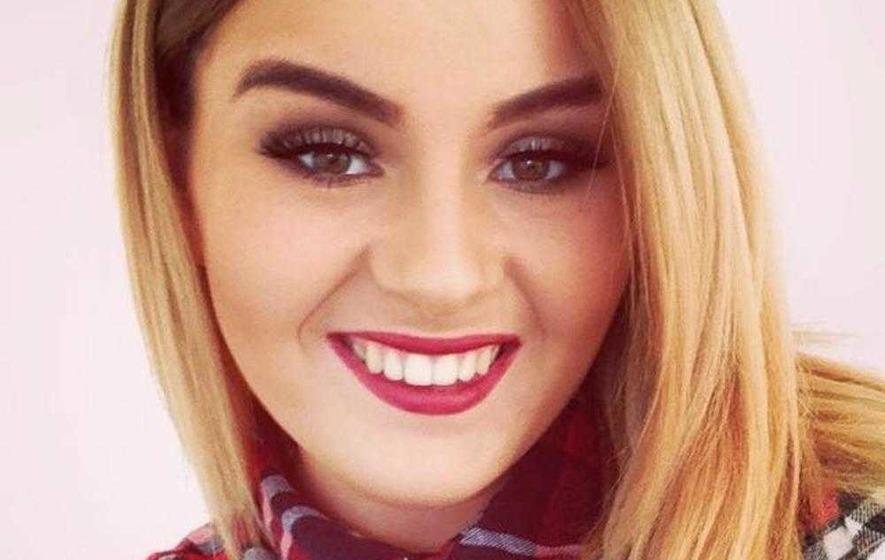 West Belfast singer becomes internet sensation