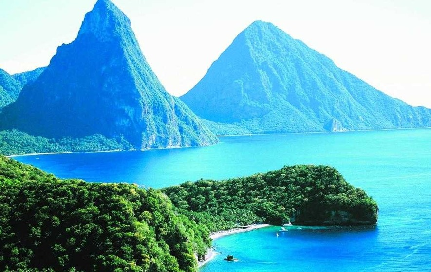 Investment Property In St Lucia