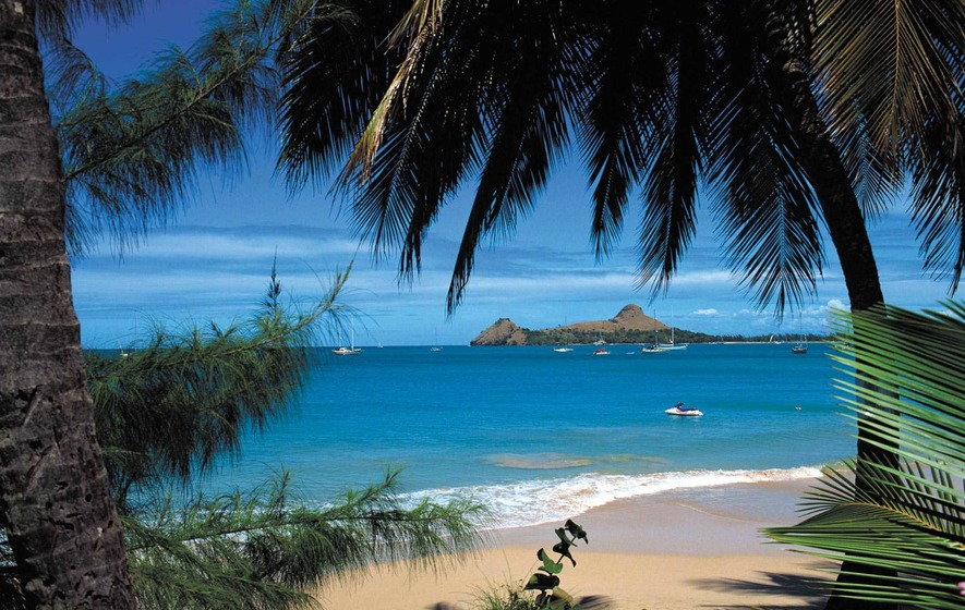 Carribean Beauty: Carribean Property Investment Had 'catastrophic Results