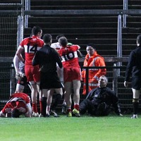 Derry count cost of McKenna Cup final defeat