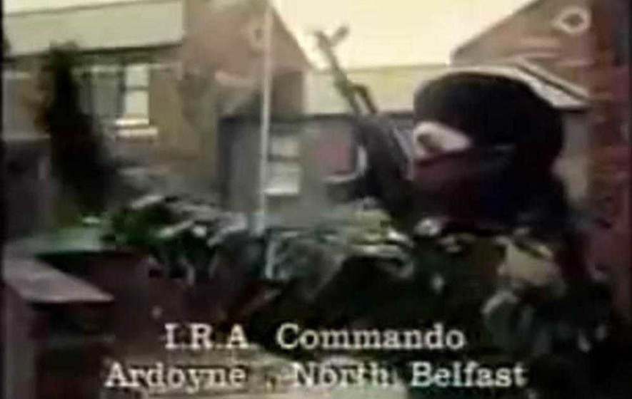 IRA commander at time of Shankill bombing was informer