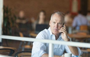 Spotlight an impeccably crafted story of investigative journalism