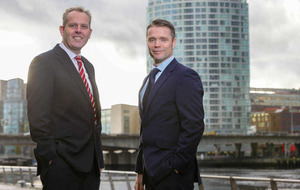 Irish supplier Vayu Energy plan to expand Northern Ireland operations