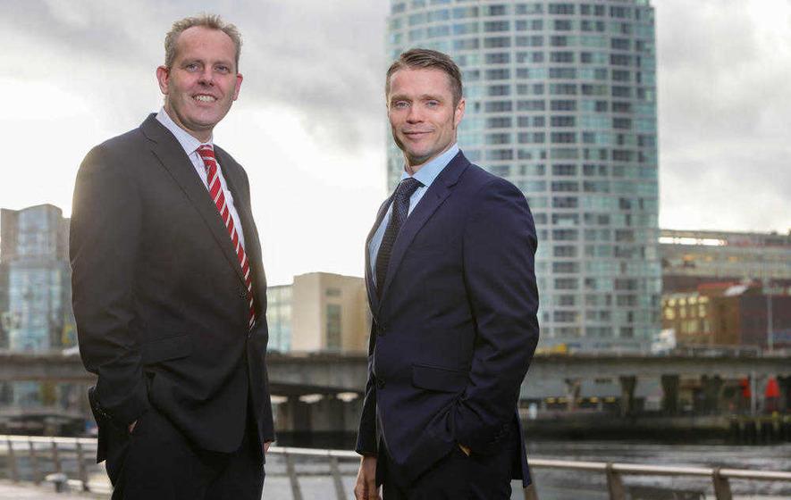 Irish supplier Vayu Energy plan to expand Northern Ireland operations