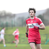 Karl McKaigue - Derry are primed for National League