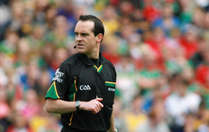 Kieran Donaghy still has unfinished business with Kerry