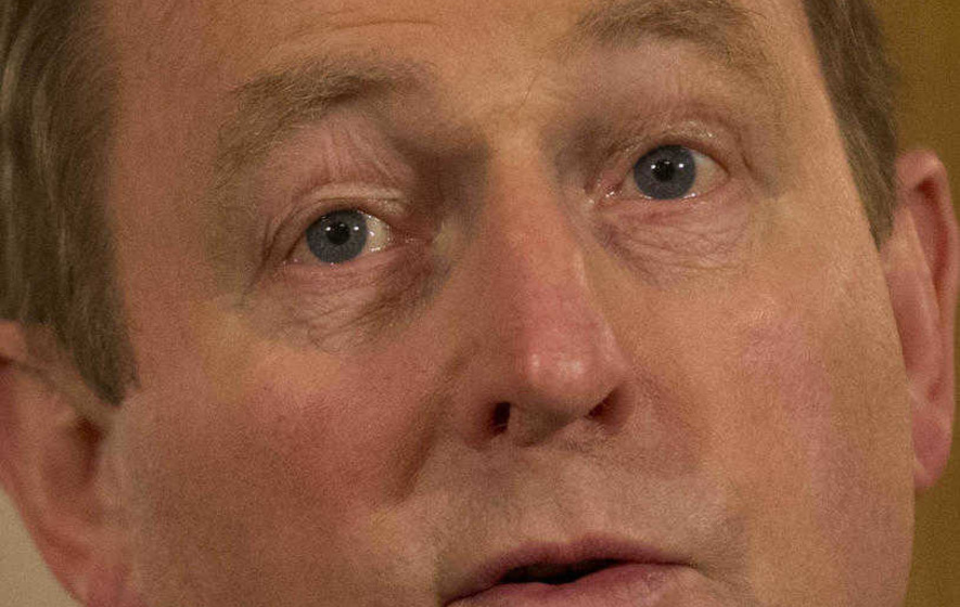 Taoiseach invites Cameron to 1916 centenary