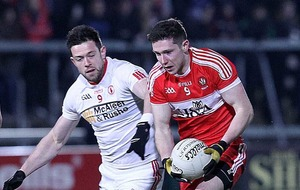 Versatility on show as Tyrone and Derry slug it out in final showdown