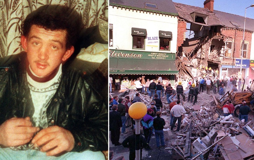 Families speak of horror at Shankill revelations