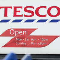 Tesco 'deliberately delayed payments to suppliers'