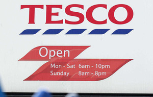 Tesco recalls flavoured butter amid contamination concerns
