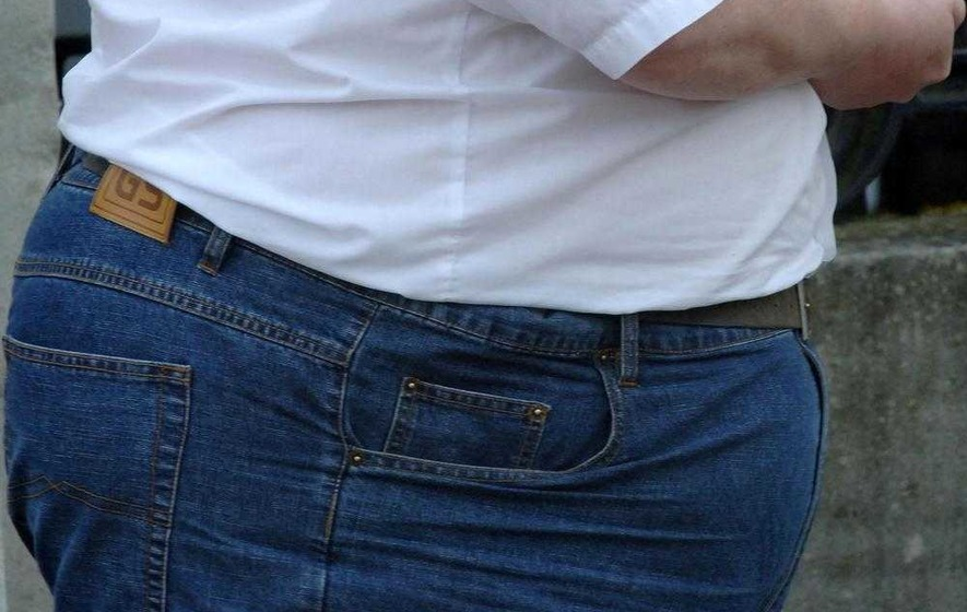 Three out of five in north still overweight or obese