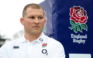 Desperate England hand captaincy to Dylan Hartley