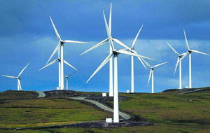 Northern Ireland wind energy 'cheaper than gas generation' by 2020