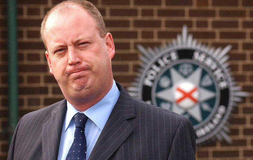 PSNI to give priority to some Troubles cases