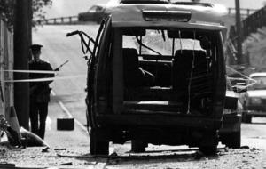 Coroner reopens inquest into Loughgall ambush killings