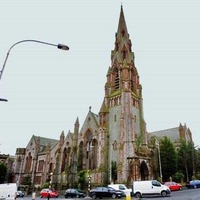 Sing to save buildings such as Carlisle Memorial Church