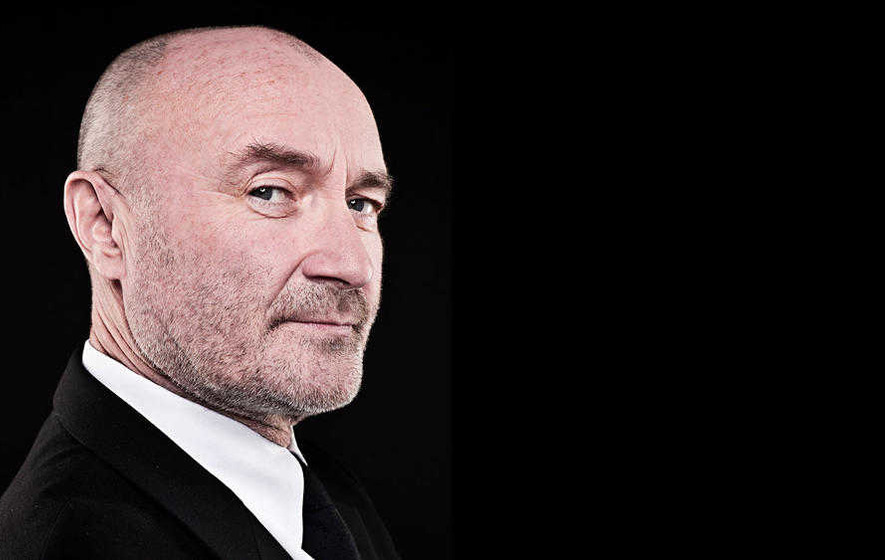 Albums Reviews: Phil Collins celebrates 65th with double re-release