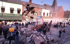 Shankill bomb informer claims raises grotesque prospect
