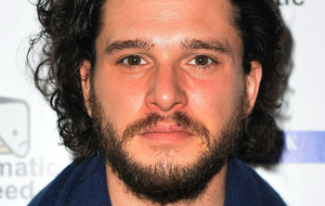 Kit Harington says he was drawn to new 'anti-hero' stage role