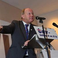 TUV: Shankill investigation 'of national importance'