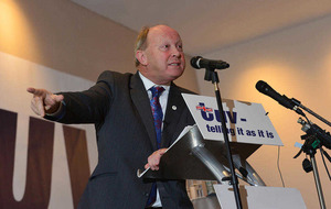 TUV: Shankill investigation 'of national importance'