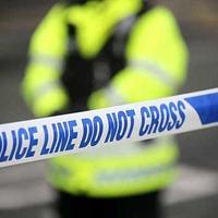 Alert after gun found close to Derry's City Cemetery