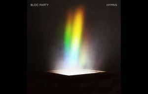 Bloc Party back on the scene with album Hymns and two new members