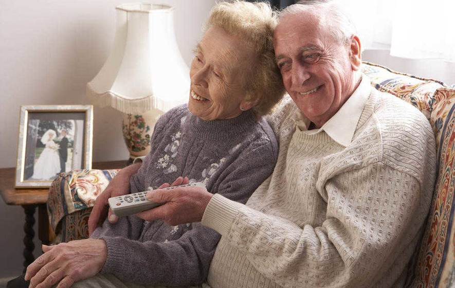 Northern Ireland pensioners at bottom of UK income league