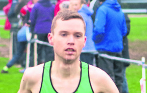 McCaughey favourite in Cross County Championships at UUC