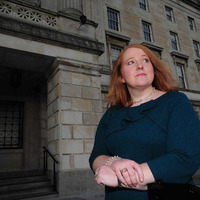 Naomi Long new East Belfast Alliance Assembly candidate