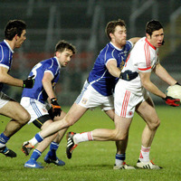 Tyrone should continue senior hold over Cavan