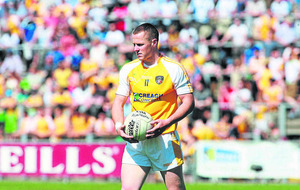 Antrim are in for Division Four 'dog fight' says Cunningham