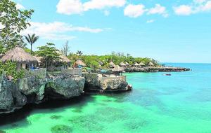 Jamaica me crazy: Caribbean paradise now from Dublin