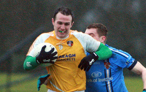 Antrim aim to begin promotion push with Carlow win