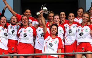 Loughgiel's defence of Antrim and Ulster camogie crowns continues today at Randalstown