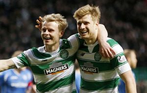 Celtic star Gary Mackay-Steven eyes League Cup final