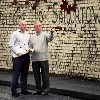 Life in Belfast's Sailortown to be celebrated in book