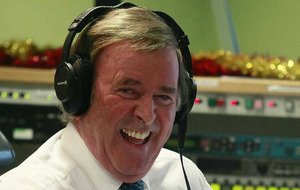 Terry Wogan dies aged 77 after battle with cancer