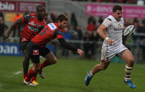 Les Kiss wants to see Ulster kick on after Treviso win