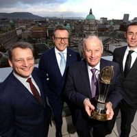 EY Entrepreneur of the Year programme launched in Northern Ireland