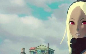 Games: Gravity Rush Remastered the most fun you'll have getting around since Portal