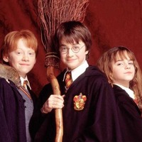 Harry Potter-themed fun and games at Newry library