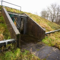 Property ladder goes straight into a Cold War nuclear bunker