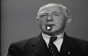 Video: personal accounts of Easter Rising 1916