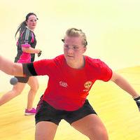 Aisling Reilly and Robbie McCarthy top handball rankings