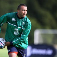 Zebo pens new Munster deal