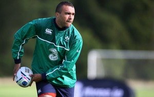 Zebo pens new Munster deal